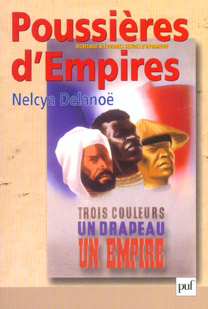 Poussières d'Empires