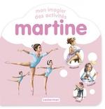 Vente Livre Numérique : Mon imagier des activités Martine