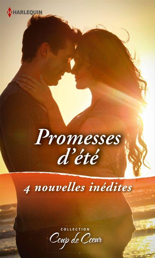 Vente EBooks : Promesse d'été  - Janice Maynard  - Debbi Rawlins  - Susan Donovan  - Marin Thomas