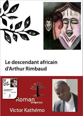Le descendant africain d'Arthur Rimbaud