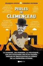 Vente EBooks : Perles de Clémenceau  - Frédéric Pouhier - François Jouffa