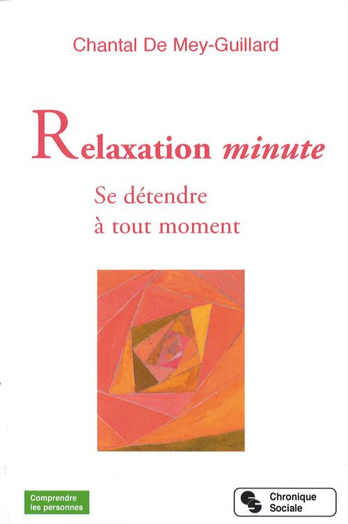 Relaxations minute