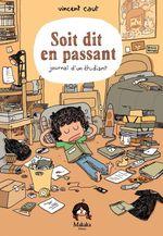 Vente Livre Numérique : Soit dit en passant  - Vincent Caut