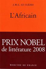Vente EBooks : L'Africain  - J.M.G. Le Clézio