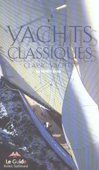 Yachts Classiques