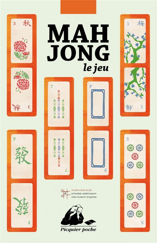 Mah-jong, le jeu