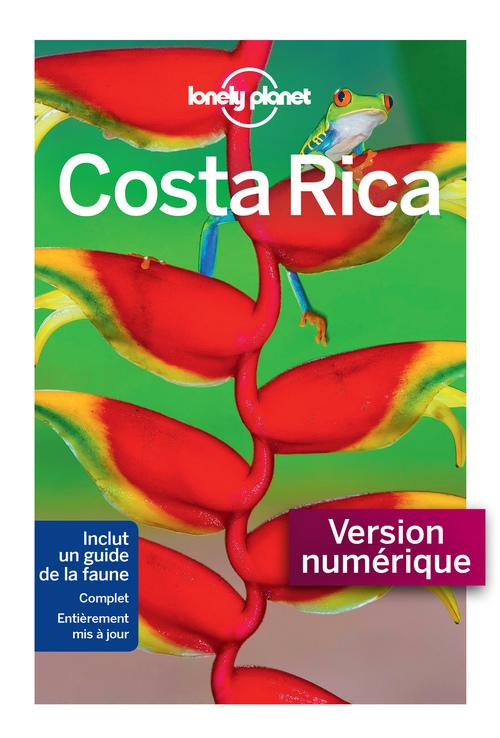 Costa Rica (8e édition)