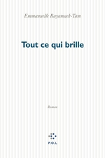 Vente EBooks : Tout ce qui brille  - Emmanuelle Bayamack-Tam