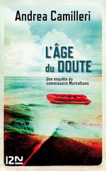 Vente Livre Numérique : L'âge du doute  - Andrea Camilleri