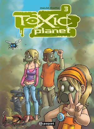 Toxic Planet 3