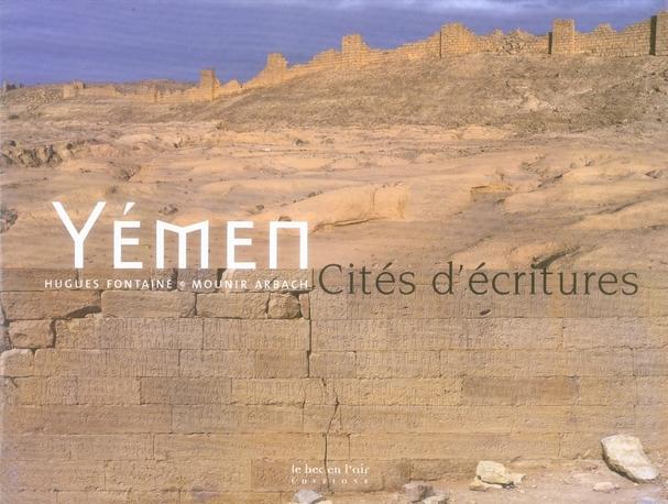 Yémen, cités d'écritures