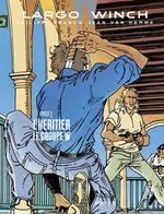 Vente Livre Numérique : Largo Winch - Diptyques - tome 1 - Diptyque Largo Winch 1/10  - Jean Van Hamme