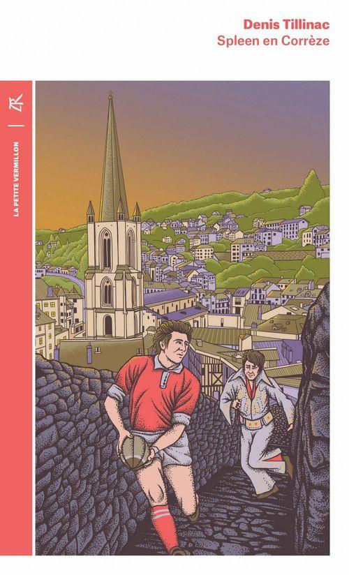 Spleen en Corrèze