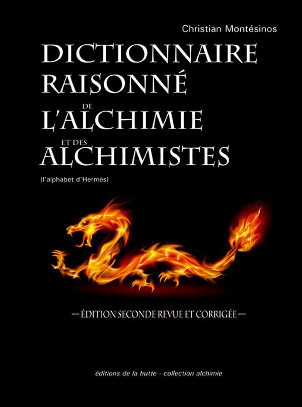dictionnaire raisoné de l'alchimie et des alchimistes