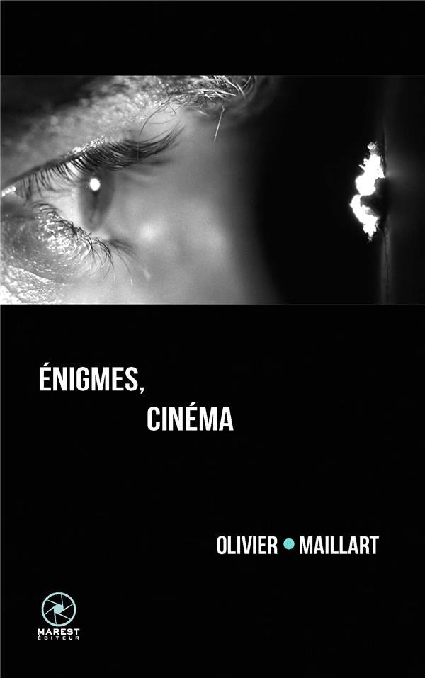 énigmes, cinéma