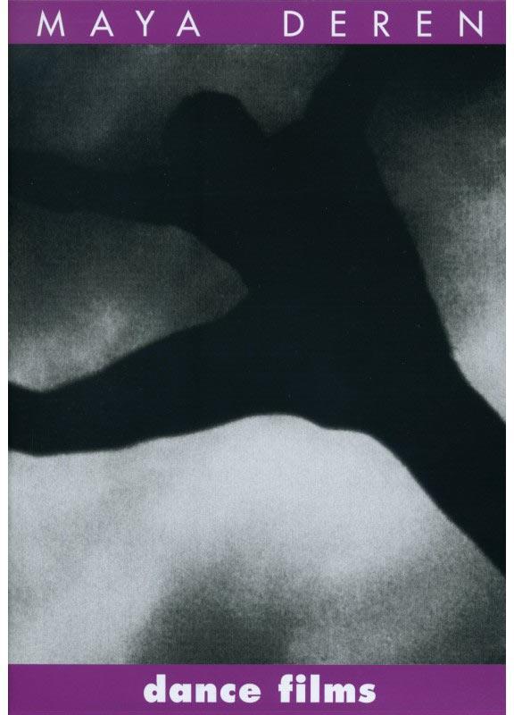 Maya Deren : dance films
