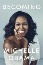 Vente Livre Numérique : Becoming  - Michelle Obama