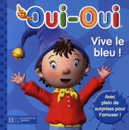 Vive Le Bleu !