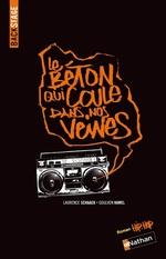 Vente Livre Numérique : Backstage - Le béton qui coule dans nos veines  - Goulven Hamel - Laurence Schaack