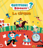 Vente EBooks : Le cirque  - Séverine Onfroy