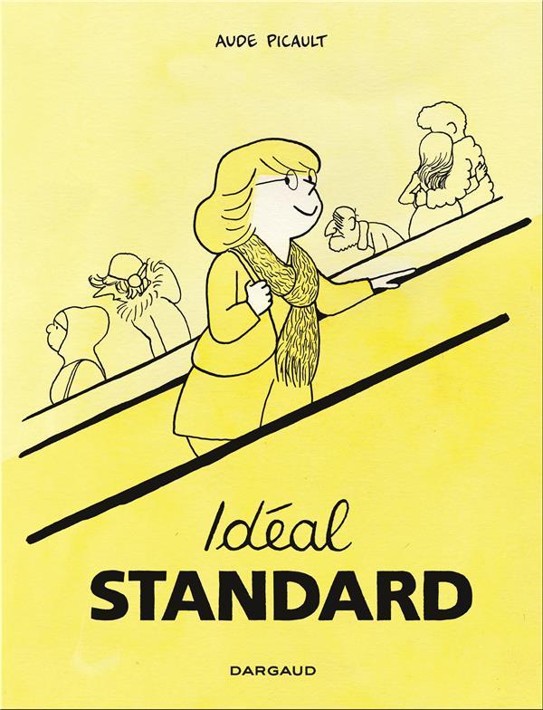 IDEAL STANDARD T.1 Picault Aude