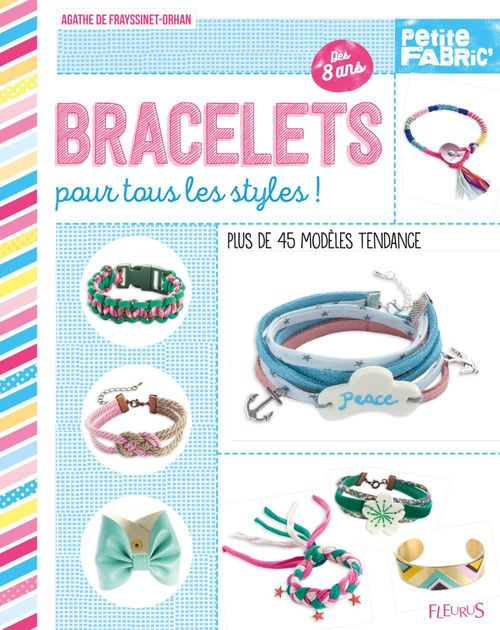 Bracelets pour tous les styles