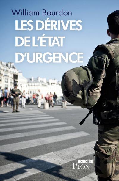 LES DERIVES DE L'ETAT D'URGENCE