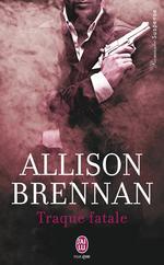 Vente EBooks : Traque fatale  - Allison Brennan
