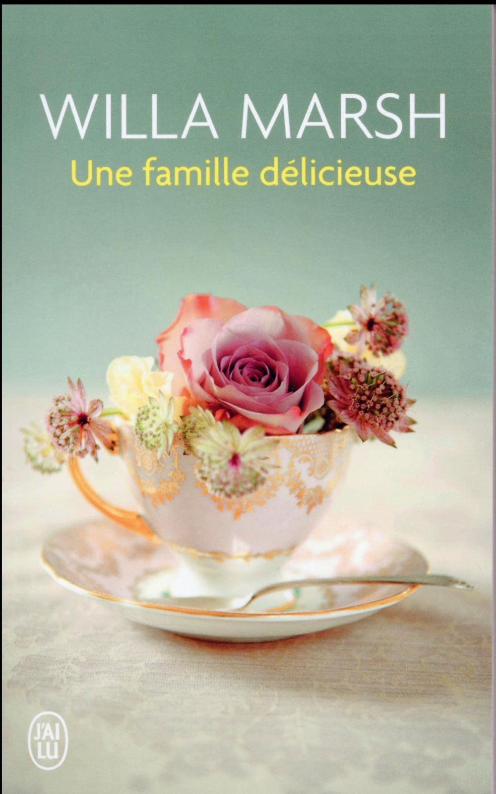 Une famille delicieuse