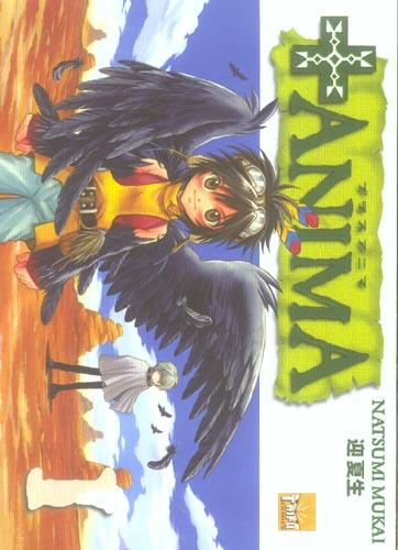 + Anima T.1