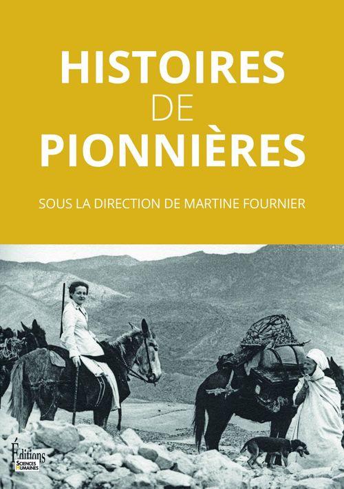 Histoires de pionnières
