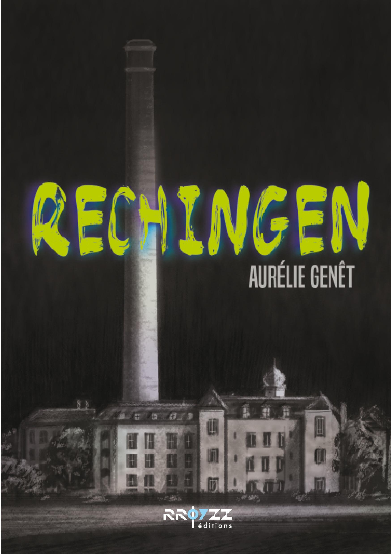 Rechingen  - Genet Aurelie