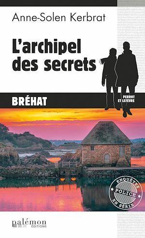 L'archipel des secrets