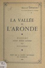 La vallée de l'Aronde