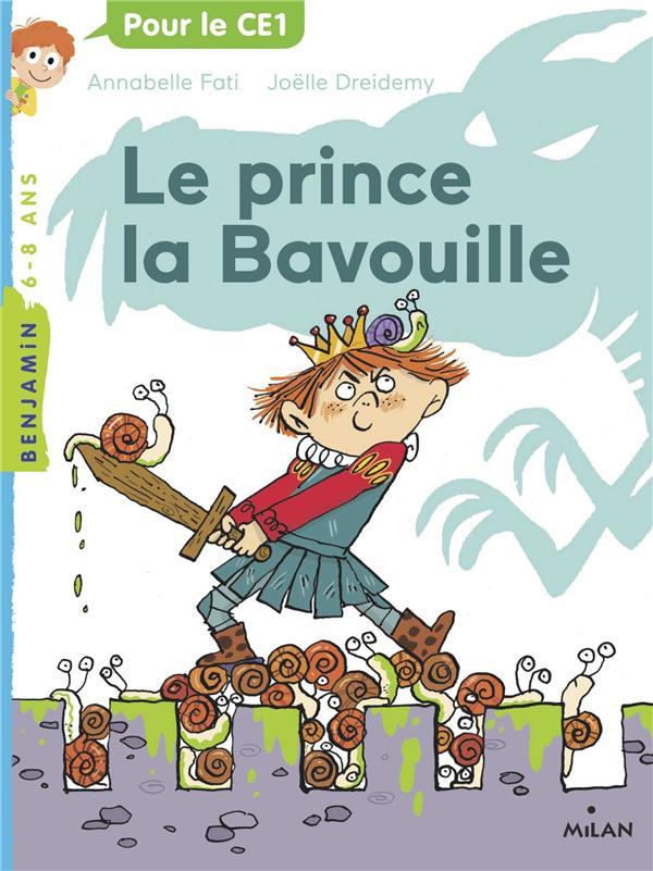 Prince la Bavouille