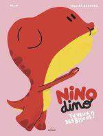 Vente EBooks : Nino Dino - Tu veux des bisous?  - Mim