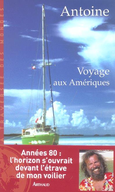 Voyage aux ameriques