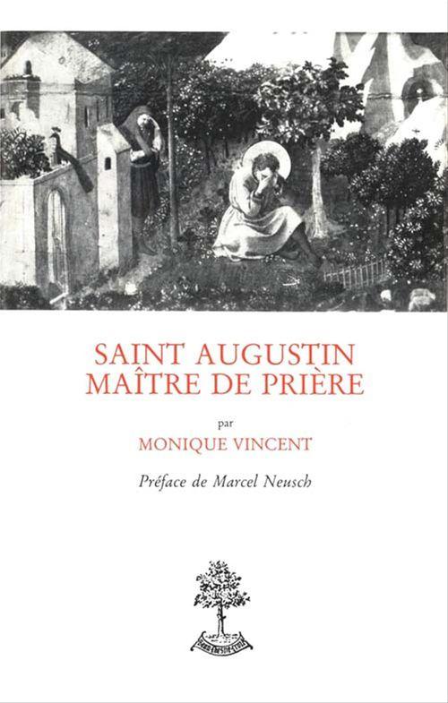 Saint augustin maitre pri