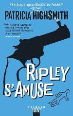 Ripley s'amuse - Nouvelle Edition