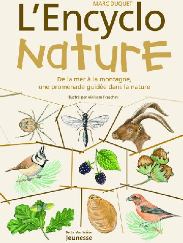 encyclo nature (l')
