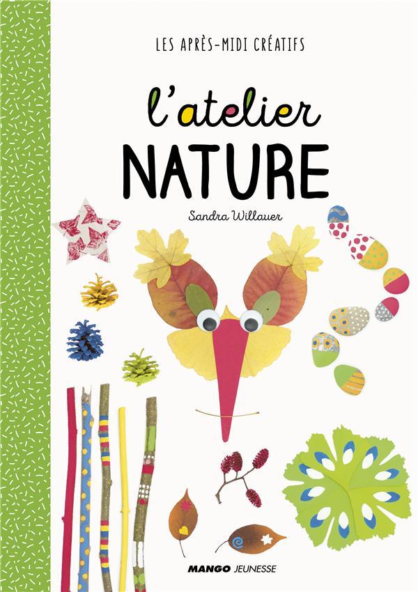 L-ATELIER NATURE