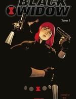 Black Widow (2016) T01  - Chris Samnee - Mark Waid