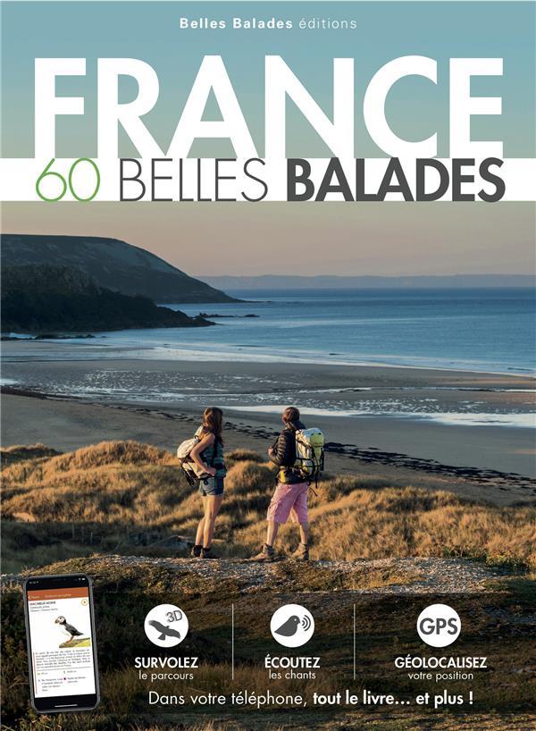 France : 60 belles balades