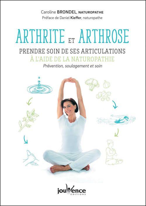arthrite et arthrose : prendre soin de ses articulations à l'aide de la naturopathie