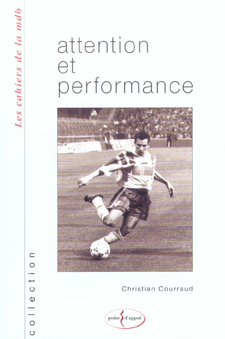 Attention et performance