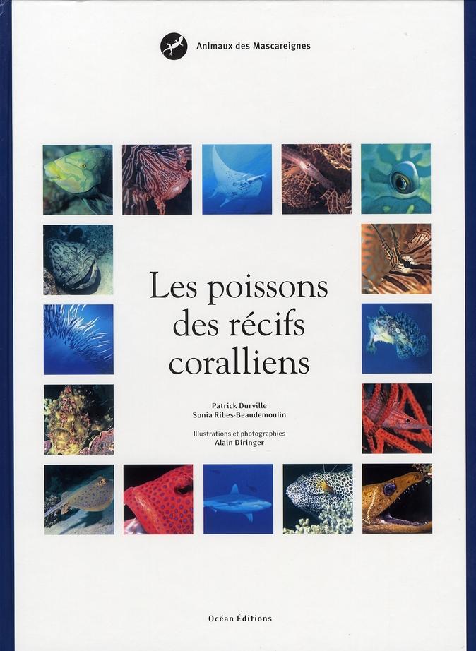 Les Poissons Des Recifs Coralliens