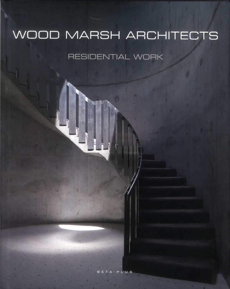 WOOD MARSH ARCHITECTS - RESIDENTIAL WORK.
