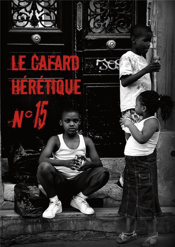Le Cafard hérétique n° 15
