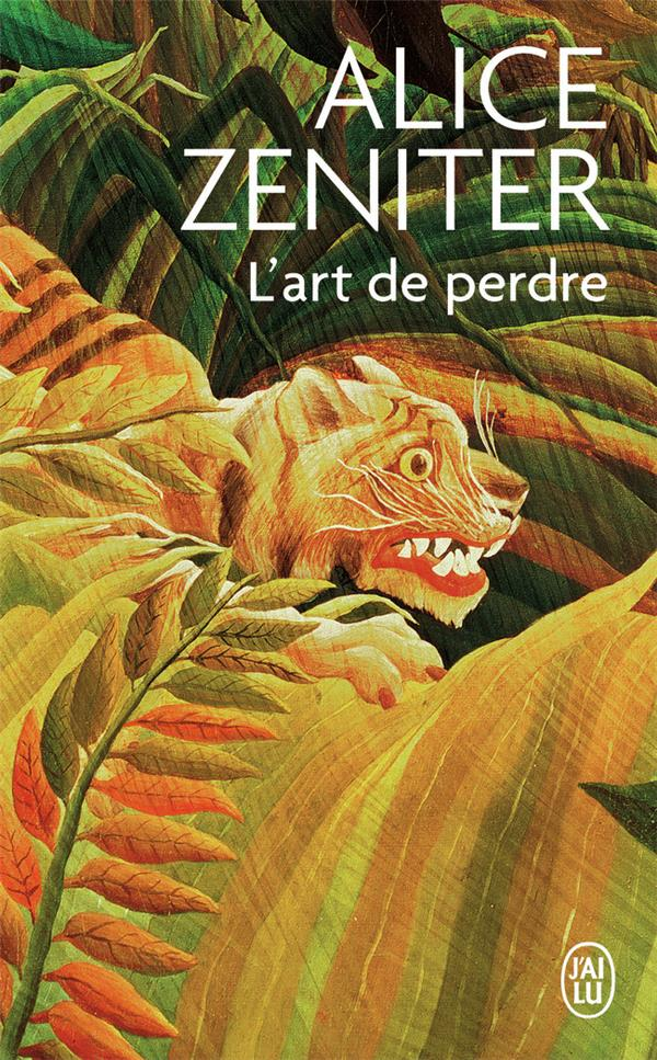 L-ART DE PERDRE