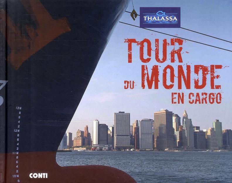 Tour du monde en cargo